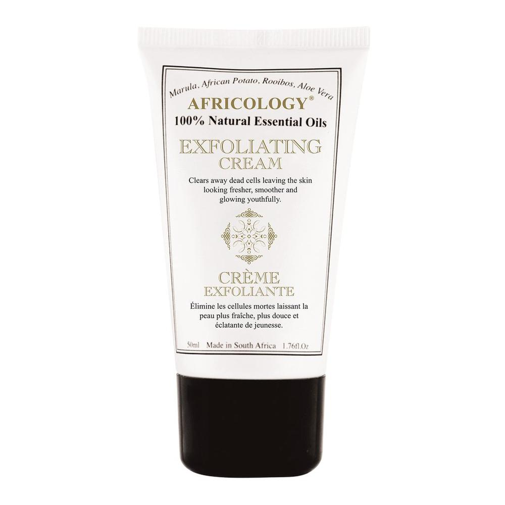 EXFOLIATING CREAM   50  ml