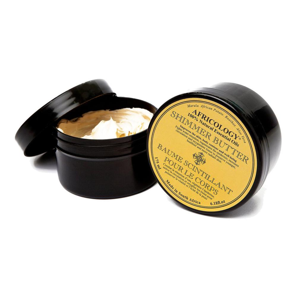 SHIMMER BODY BUTTER       175 ML